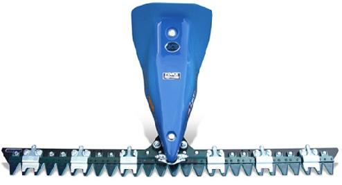 کاتربار لیزری، Laser cutter bar