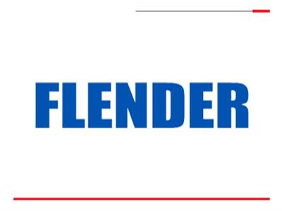 گیربکس Flender