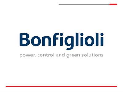 گیربکس Bonfiglioli