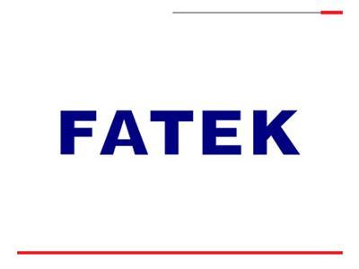 محصولات Fatek