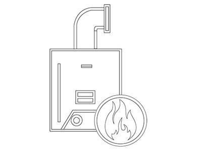 گرمایش و موتورخانه