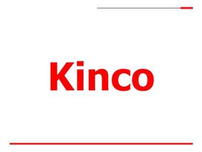 محصولات Kinco