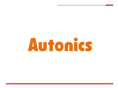 محصولات Autonics