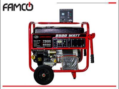 موتور برق بنزینی Jiang Dong