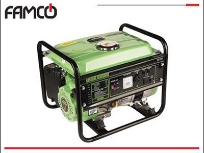 موتور برق بنزینی Green Power