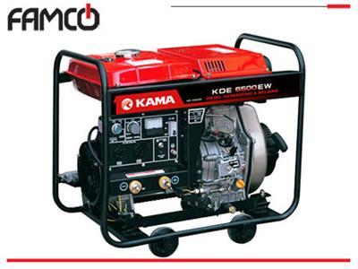 موتور برق دیزل Kama