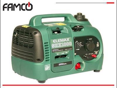 موتور برق کیفی Honda Elemax