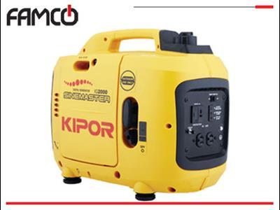 موتور برق کیفی Kipor