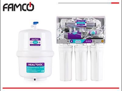 دستگاه تصفیه آب خانگی Healtool