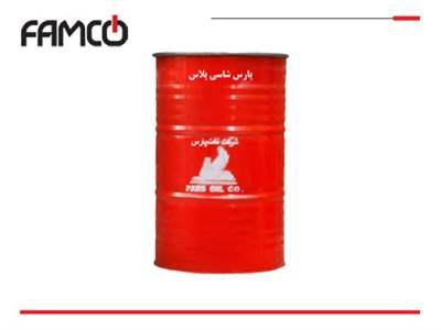 گریس نفت پارس