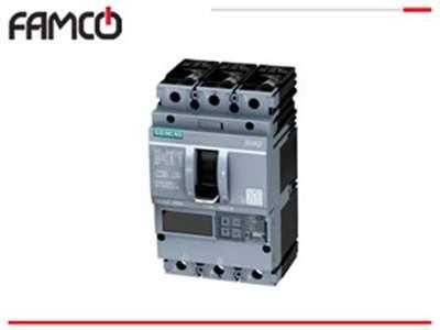 کلید اتوماتیک کمپکت Siemens