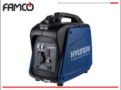 موتور برق کیفی Hyundai