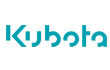 لوگو Kubota