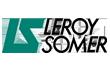 لوگو Leroy Somer