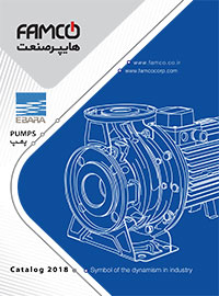 کاتالوگ پمپ ابارا Ebara
