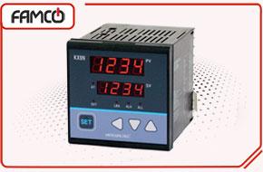مشخصات کنترلر دمای هانیانگ KX