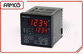 کاتالوگ کنترلر دمای هانیانگ سری NP100