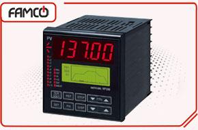 مشخصات کنترلر دمای هانیانگ سری NP200