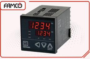 اطلاعات فنی کنترلر دمای هانیانگ مدلNX