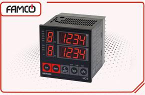 کنترلر دما Hanyoung سری MC9