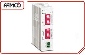 کارت ریموت کنترل دلتا RTU-485
