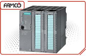 پی ال سی Siemens سری S7-300