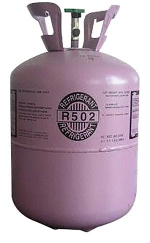 گاز مبرد R-502