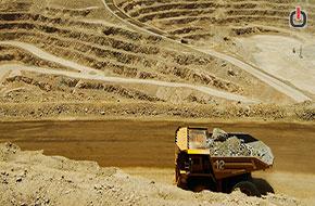 مواد شیمیایی حفاری و معادن Mine Treat