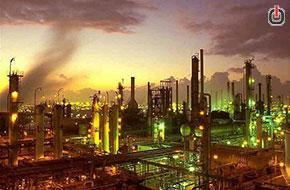 مواد شیمیایی نفت و گاز و پتروشیمی