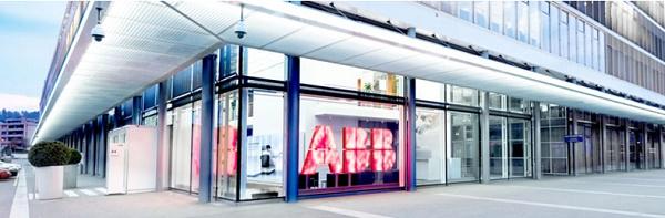 شرکت ABB