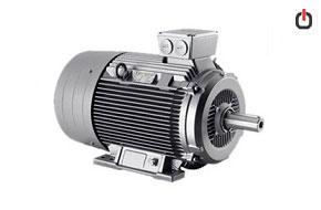 الکتروموتور Siemens