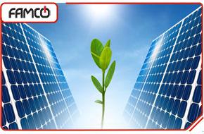 پنل خورشیدی یا سولار