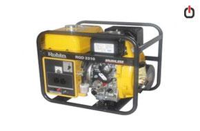 موتور برق دیزل Robin