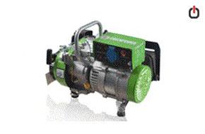 موتور برق گازی سری CC1200