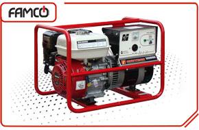 موتور برق بنزینی Honda Huutoan