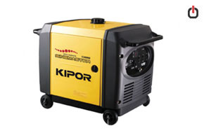 موتور برق بنزینی Kipor
