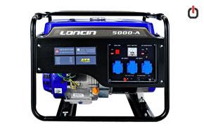 موتور برق Loncin