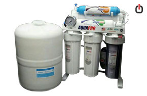 تصفیه آب خانگی AQUA PRO
