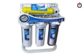 تصفیه آب خانگی Stream