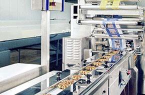 گیربکس صنایع مواد غذایی