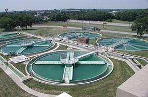 فرآیندها و تجهیزات تصفیه آب و فاضلاب