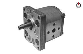 Duplomatic Gear Pump
