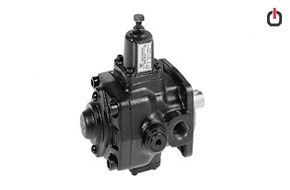 Duplomatic Vane Pump