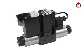 Duplomatic Proportional Directional Control Valve