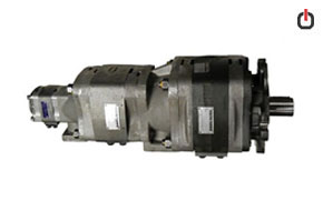 Voith Interior Gear Pump