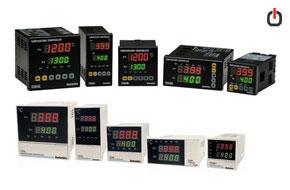 کنترلر دما Autonics