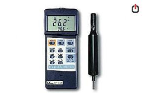 تجهیزات اندازه گیری شیمیایی Lutron