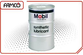 روغن دنده گیربکس صنعتی موبیل یا واسکازین MOBIL