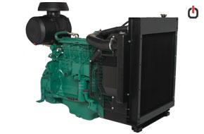 موتور دیزل ولوو TAD532GE