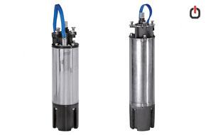 الکتروموتور شناور داب 6GF - 6GX